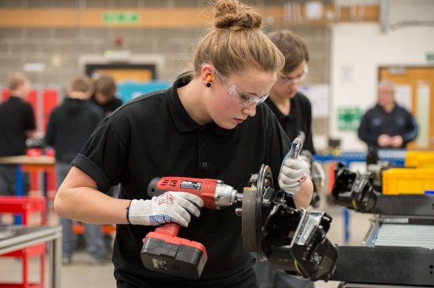Business leaders give damning indictment of failing Apprenticeship Levy